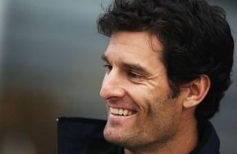 Webber: Hamilton's win good for F1