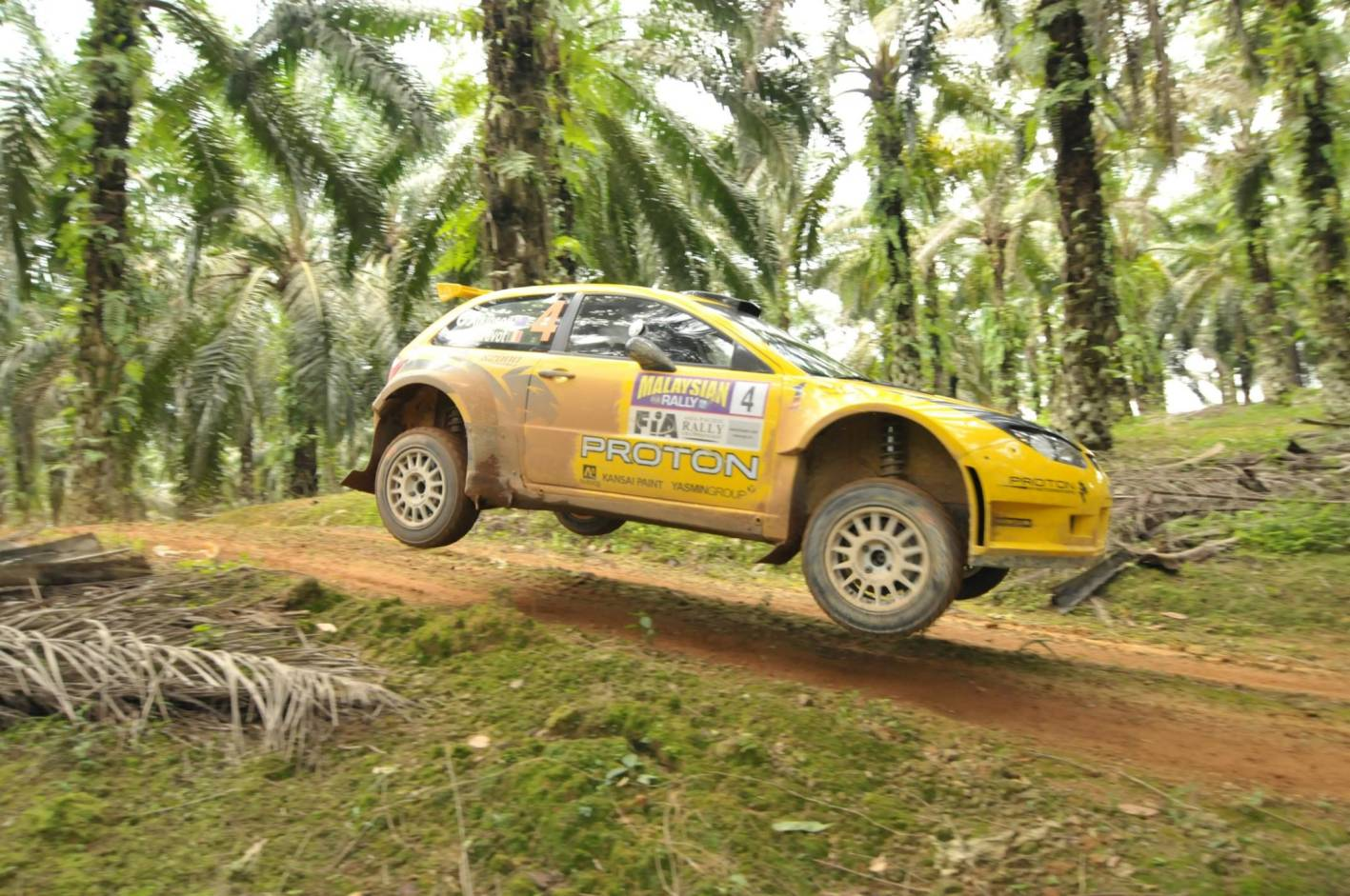 Rally Queensland ready to roar