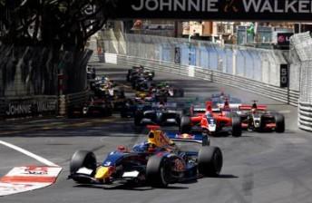 Ricciardo dominated again in Monaco