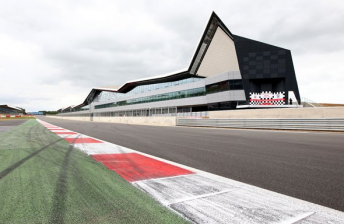 The Silverstone Wing facility
