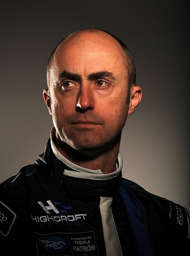 Highcroft exit leaves Brabham out