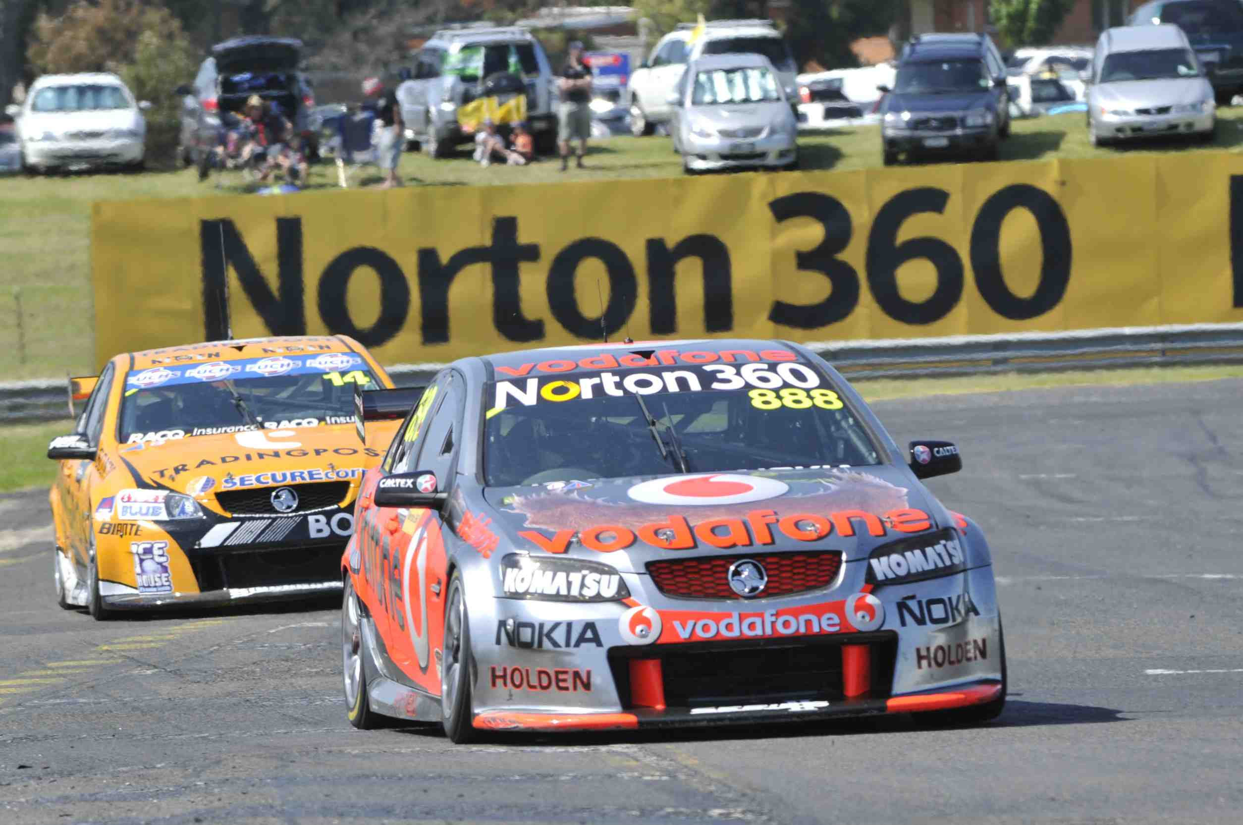 Tickets on sale for Norton 360 Challenge