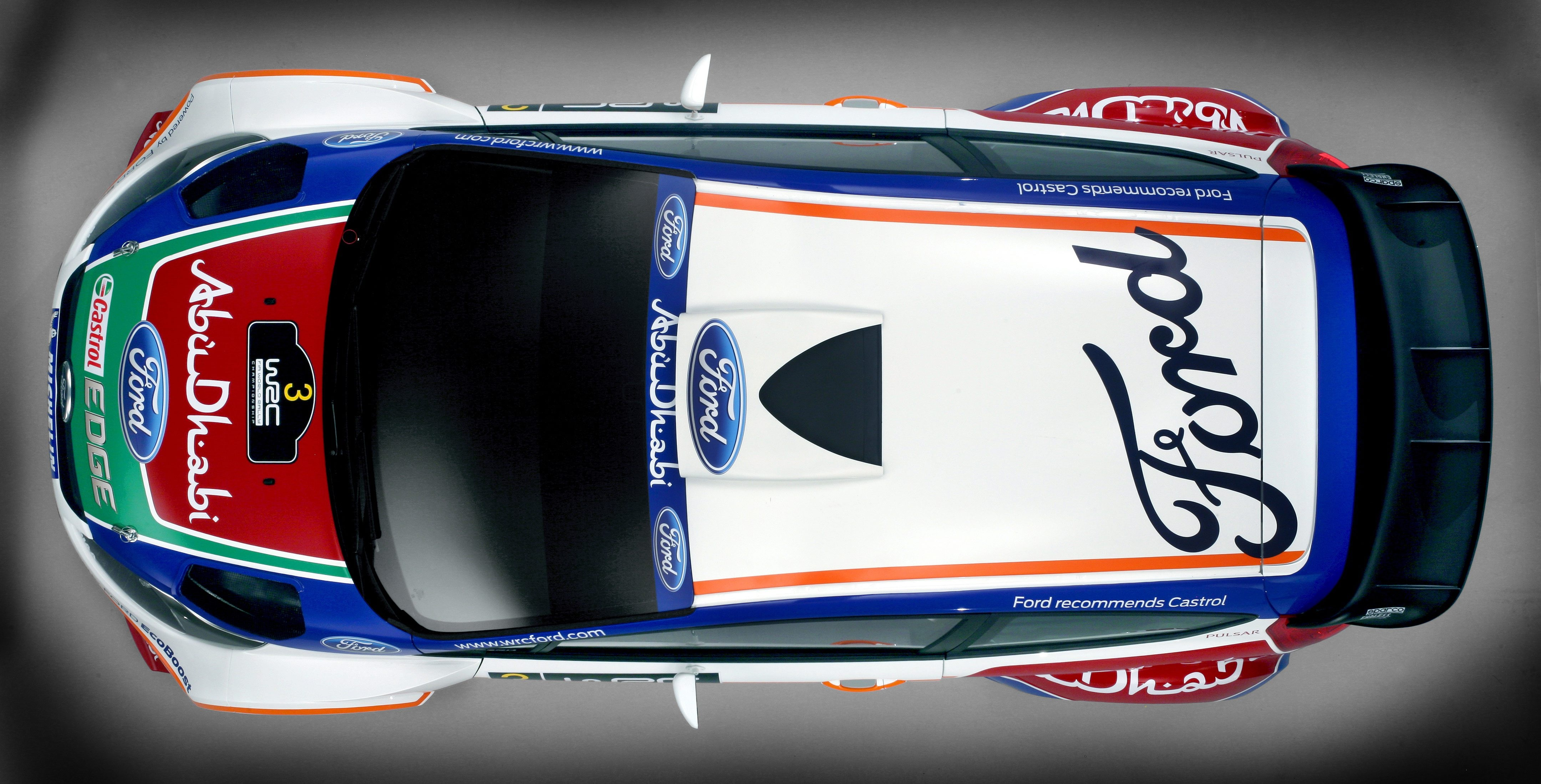 Ford issues design challenge to fans
