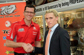 Ryan Walkinshaw dismisses HRT sale rumours