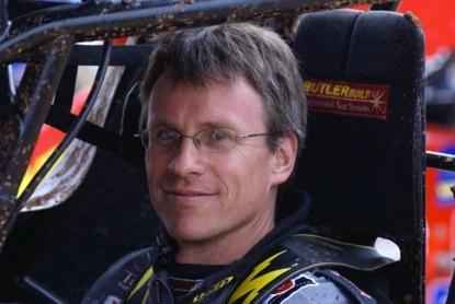 Fundraiser to aid Aussie Sprintcar star