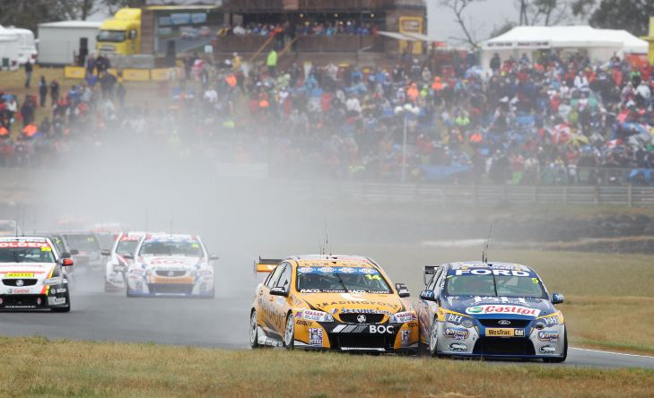 V8s: Symmons not viable without government
