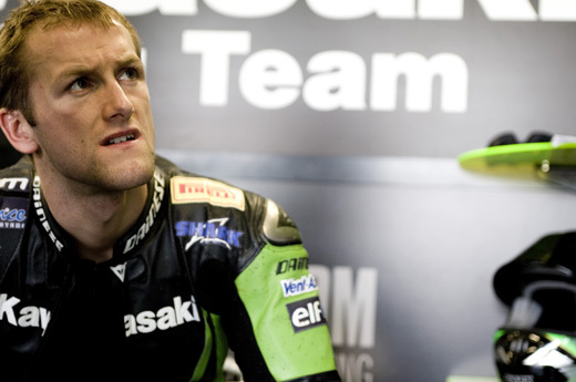 Sykes takes Superpole at Misano