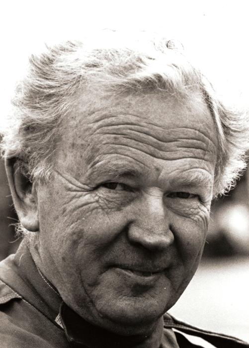 Graham Hoinville