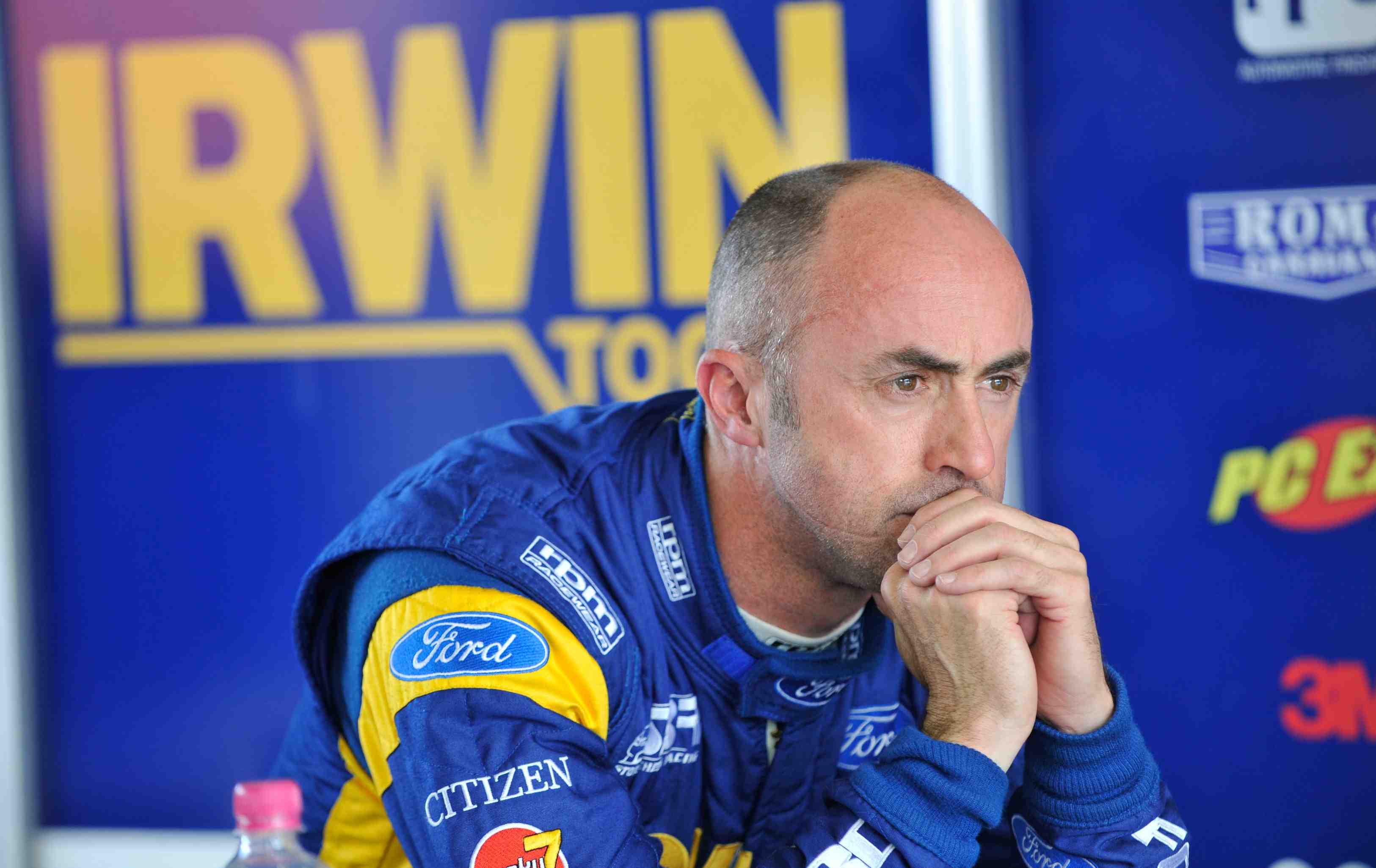 Brabs eyes Le Mans return in DeltaWing