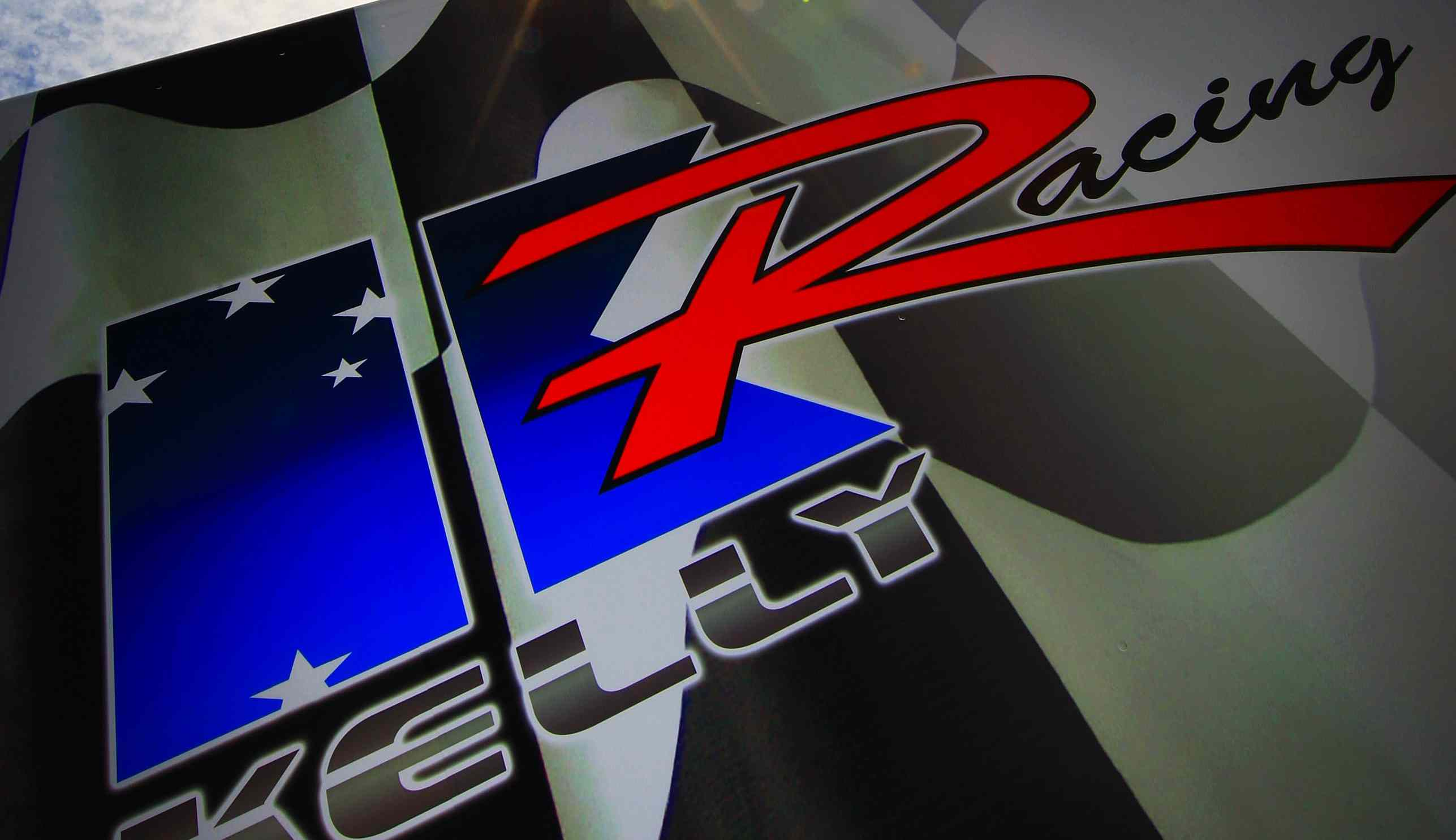 Major announcement: Big Kelly Racing news