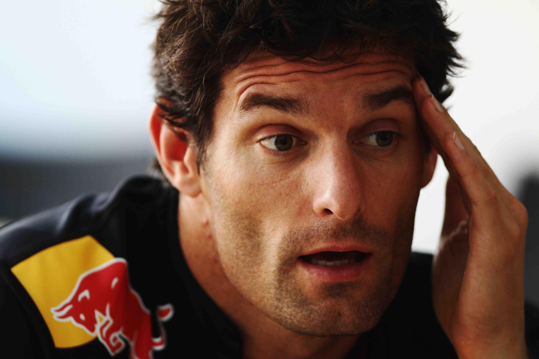 Mark Webber slams Bahrain GP decision