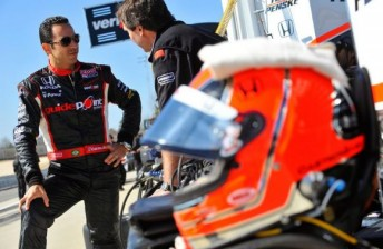 Castrone 344x224 Castroneves confirmed for Gold Coast grid