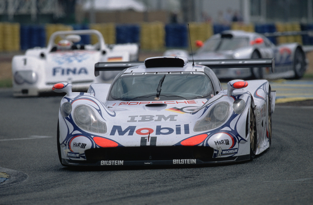 Porsche confirms 2014 return to Le Mans