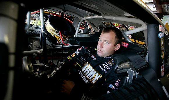 Stewart-Haas takes 1-2 in New Hampshire