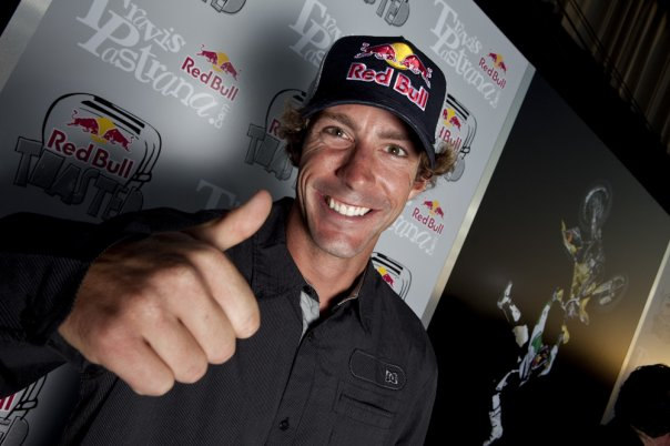 Pastrana looks to rally at X Games