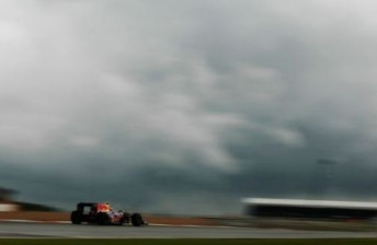 Red Bull Racing is at the centre of the turmoil