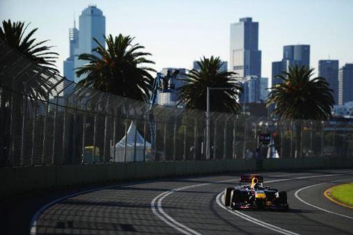 Australia may retain opening GP slot