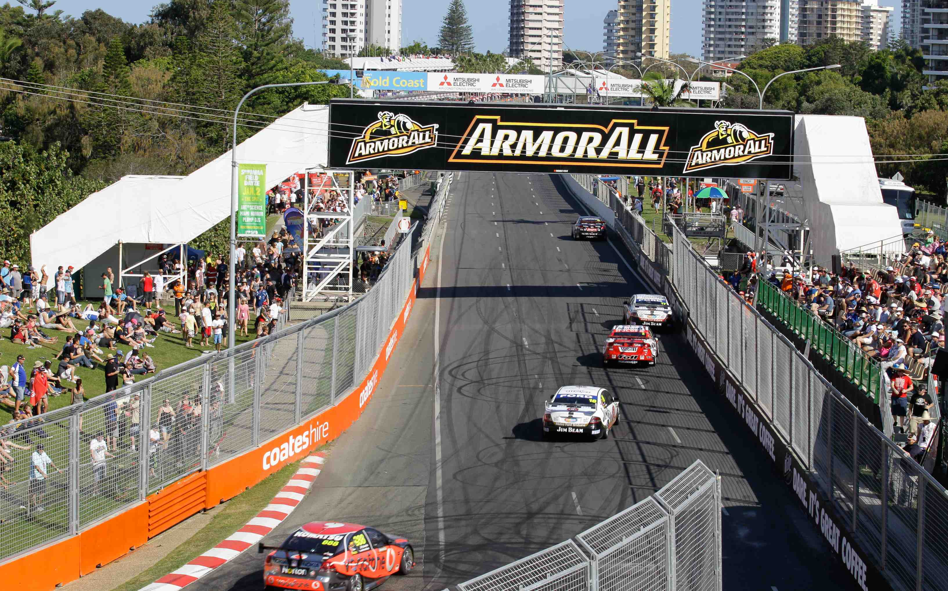 TC: Remaining GC600 drivers coming soon