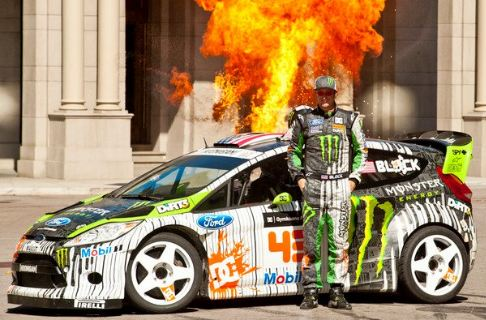 Ken Block competition winners announced