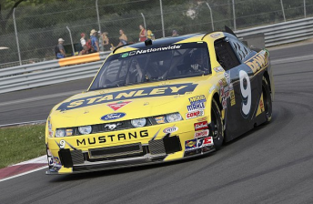 Ambrose wins Nationwide race in Montreal