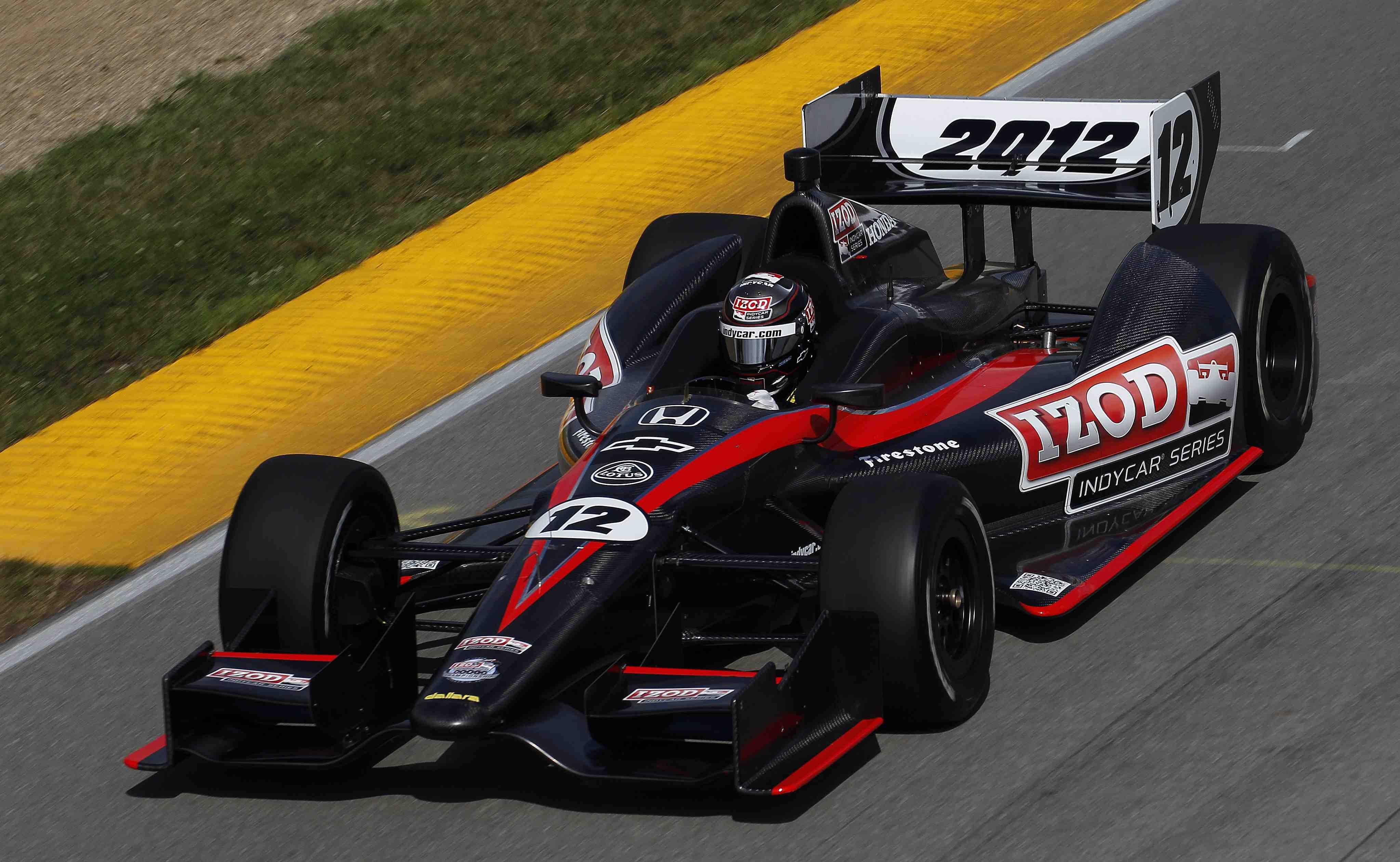 IndyCar delays introduction of new aero