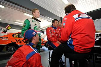21 BJR EV09 11 J2001 BJR to remain a three car team in 2012