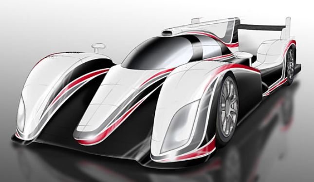Toyota announces 2012 Le Mans return