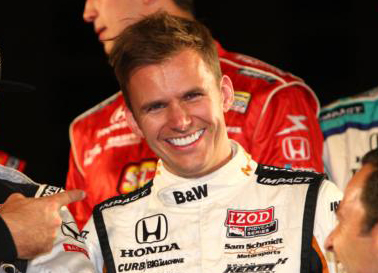 Tributes flood in for Dan Wheldon