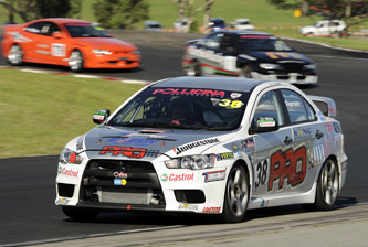 The Eastern Creek Six Hour will run on December 11
