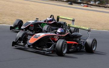 Formula 3 gets four V8 events on 2012 calendar