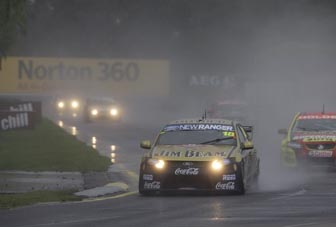 Multiple penalties dished out for Race 25