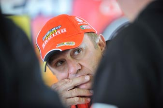 Ingall aims to continue beyond 2012