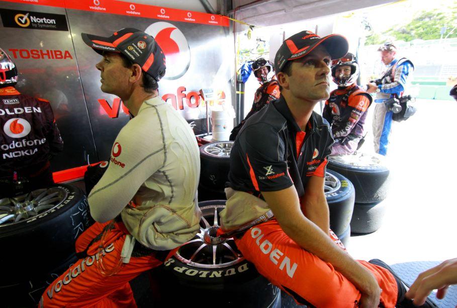 Sydney Telstra 500 V8 Supercars Race Guide