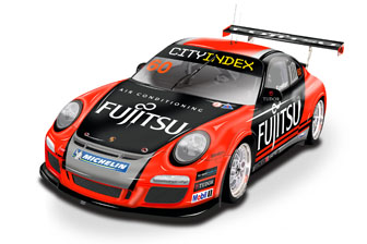 Foster set for Carrera Cup debut in Sydney