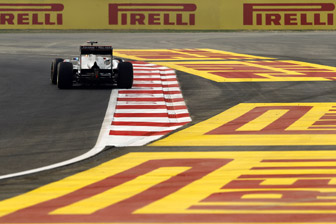 New specification Pirelli tyres for Brazil GP