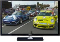 Carrera Cup to be decided on the Sydney streets