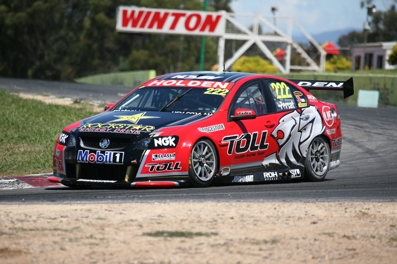 VIDEO: Max Papis aiming for GC600 start