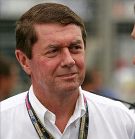 Australian elected into new role at FIA