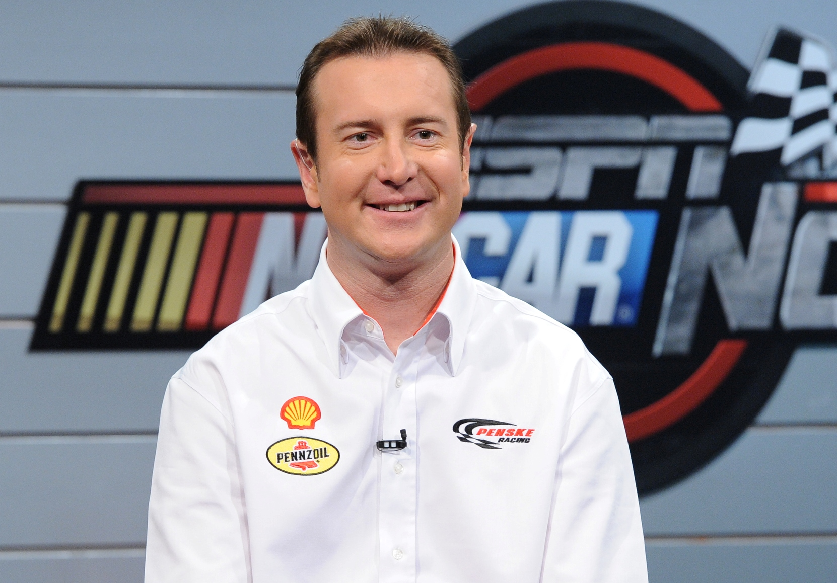 Kurt Busch set to join Ambrose