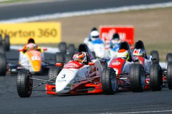National Formula Ford set for Bathurst return
