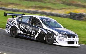 V8 SuperTourers sells final four entries