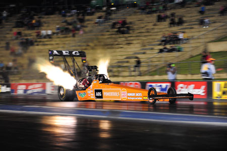 ANDRA Pro Series returns to Adelaide