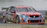 V8 Supercars test on offer for 'Cool' driver