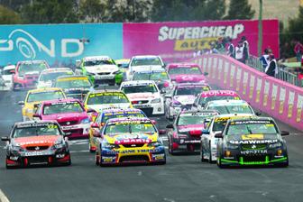 Dunlop to become Development Series backer