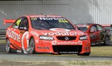 Holden extends deals with Walkinshaw, Triple 8