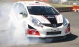 Honda demands ARC victory: Eli Evans