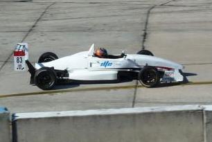 Brabham takes Winterfest win at Sebring