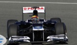 Williams tops Day 3 testing in Barcelona