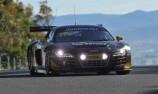 International Audi crew take Bathurst pole