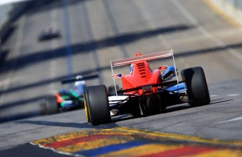 F3 returns to the Clipsal 500 for the first time since 2009